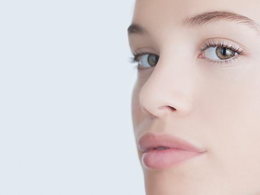 臉部保養的 3 個關鍵