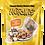 Thumbnail: 【惹味香蒜風味】Wild Garlic - Nutchies  - 100 g【 6件 $234 | 12件 $432】