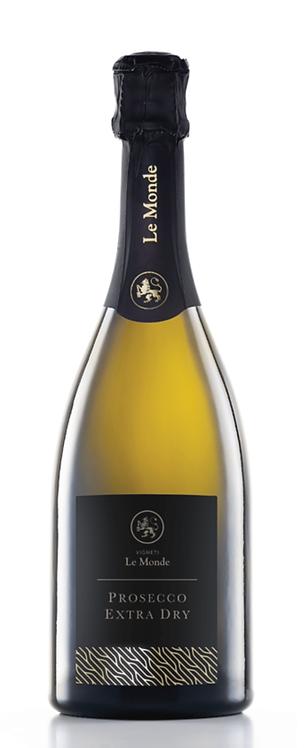 "Le Monde 意大利氣酒 Prosecco D.O.C. Extra Dry - Italy【優惠代碼""7%OFF""享用$202.7優惠價】"
