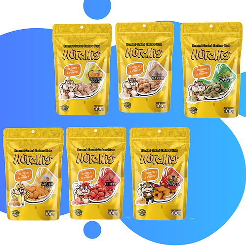 "【6件 飲勝組合】Cheers Combo Mix - 6 Assorted Packs 【優惠代碼""Buy6""享用$234優惠價】"