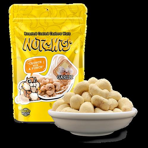 【惹味香蒜風味】Wild Garlic - Nutchies  - 100 g【 6件 $234 | 12件 $432】