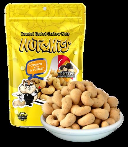 【黑松露風味】Truffle flavour - Nutchies  - 100g【 6件 $234   12件 $432】