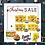 "Thumbnail: 【迎2021狂歡組合】15  piece Nutchies + Prosecco Combo 【優惠代碼""14%OFF""享用$433.4優惠價】"