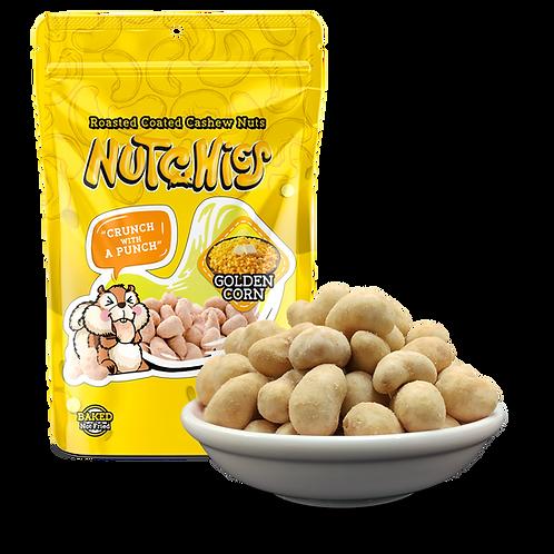 【香甜粟米風味】Golden Corn - Nutchies  - 100g【 6件 $234 | 12件 $432】