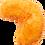 Thumbnail: 【車打芝士風味】Cheddar Cheese - Nutchies  - 100 g【6件 $234 | 12件 $432】