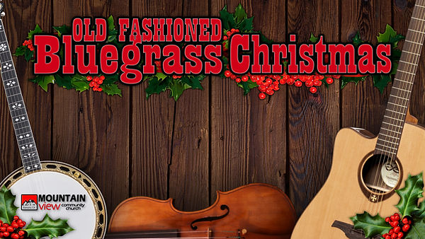 Old Fashioned Bluegrass Christmas 2018.j