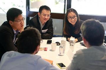 2018521 CFC Lab industry partner demo da