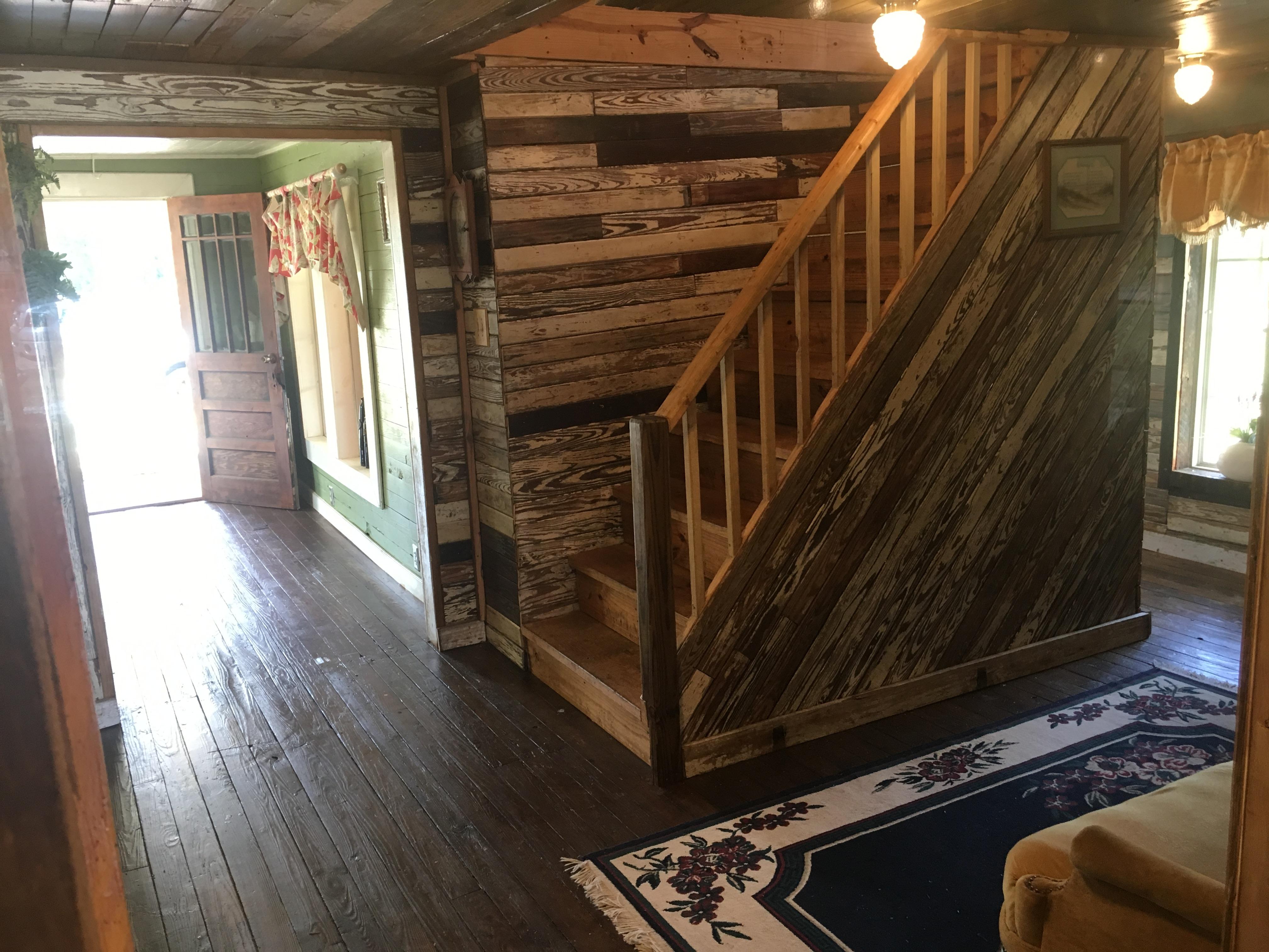 Century Old Farmhouse