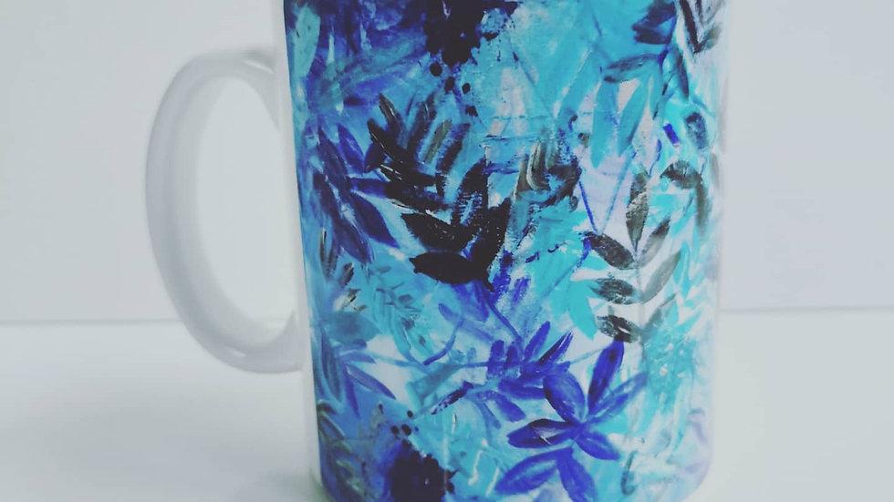 Rowan Riot Ceramic Mug