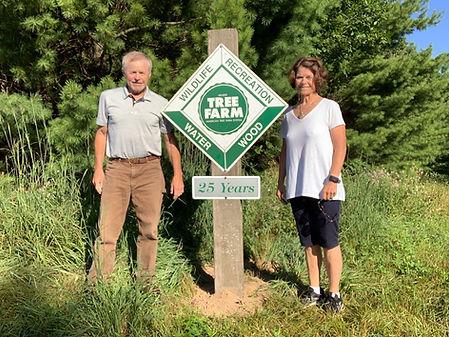 Kirk and Cindy Dahl