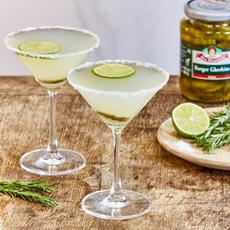 Pickle Margaritas