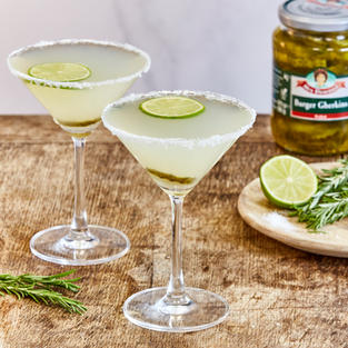 Pickle Margaritas 🍸