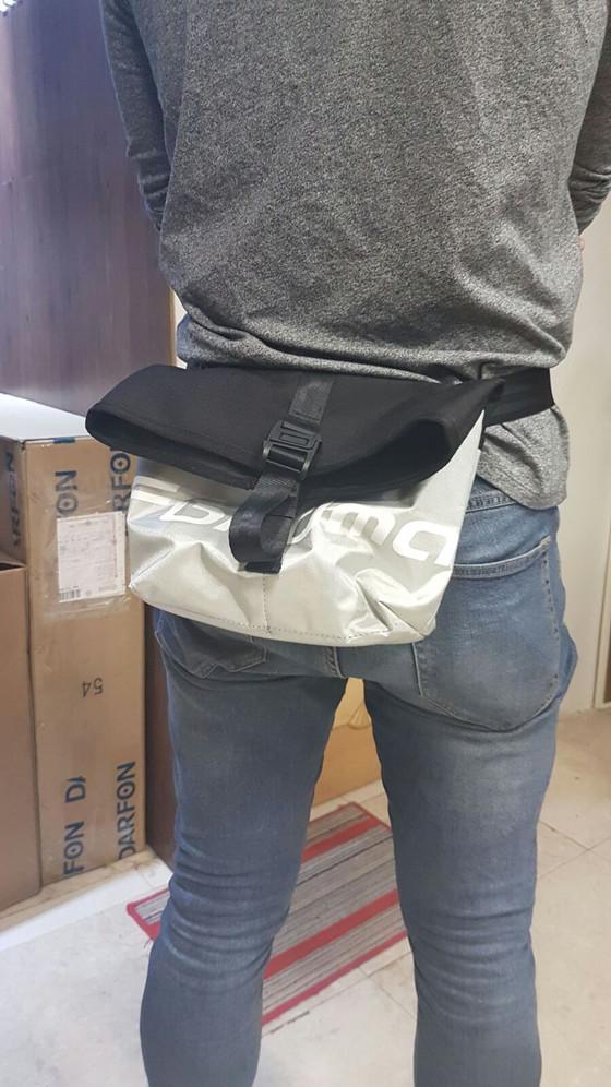New waist bag of Magnet family