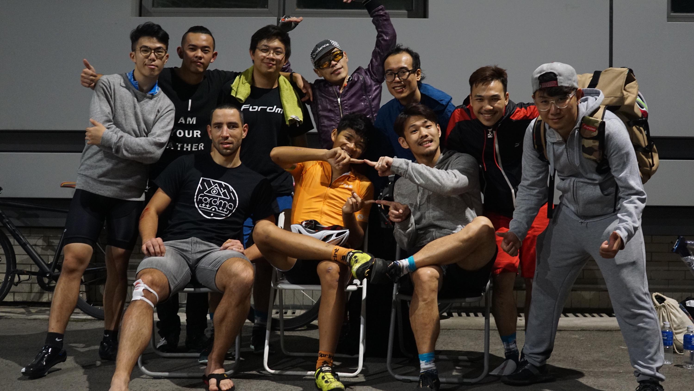 Team Fordma