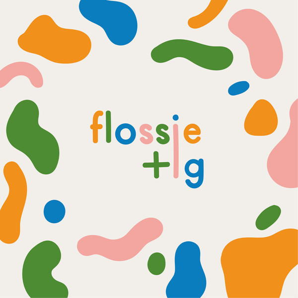 Flossie + Tig