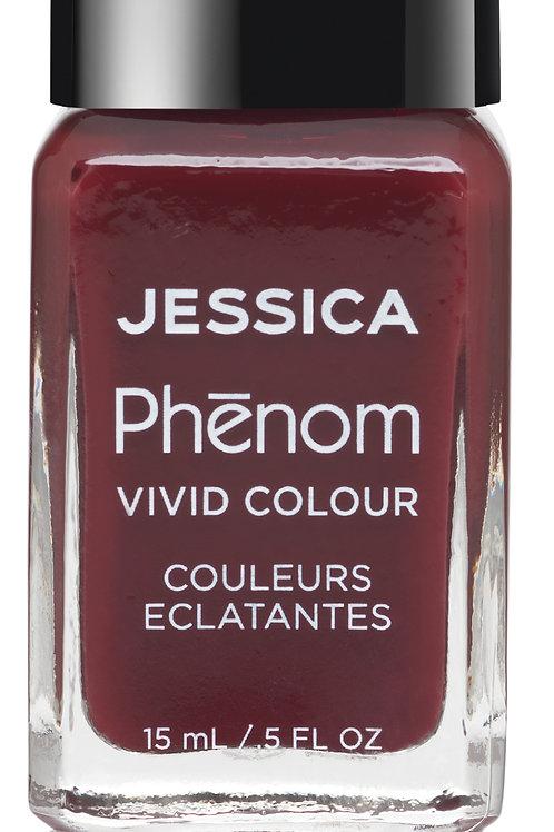 Jessica Phēnom - Crown Jewel