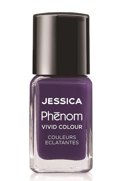 Jessica Phēnom - Grape Gatsby