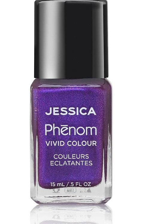 Jessica Phēnom - Do the Hustle
