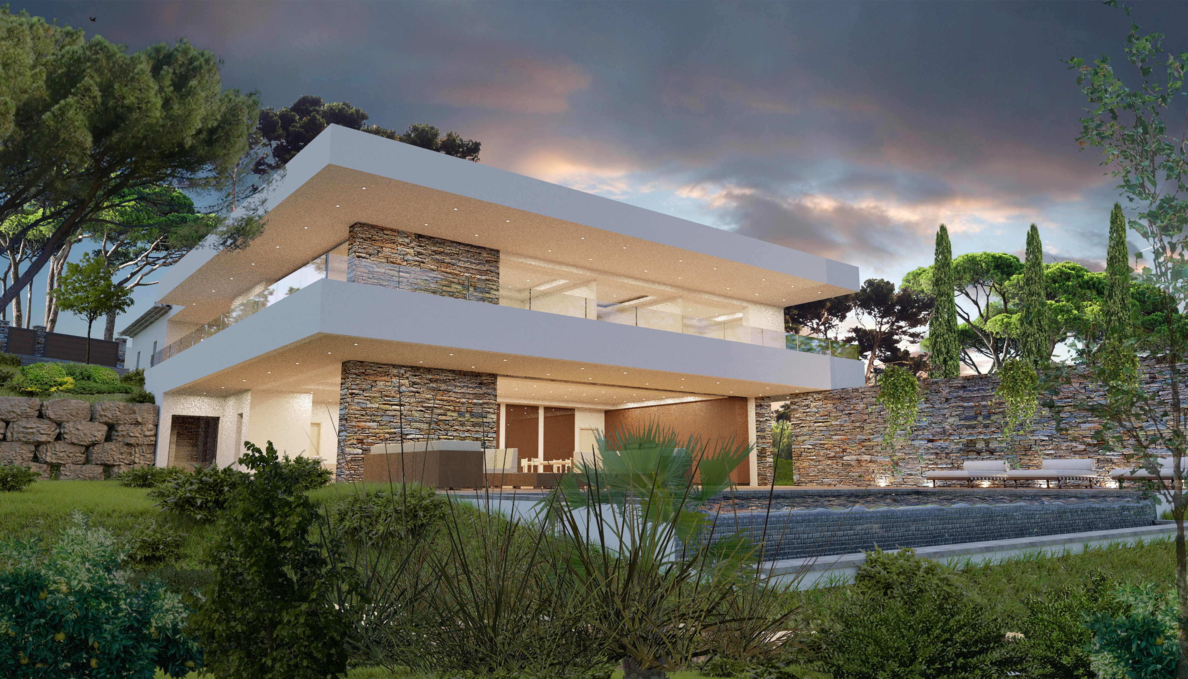 architecte sainte maxime golfe de saint tropez remy mattioli r my mattioli. Black Bedroom Furniture Sets. Home Design Ideas