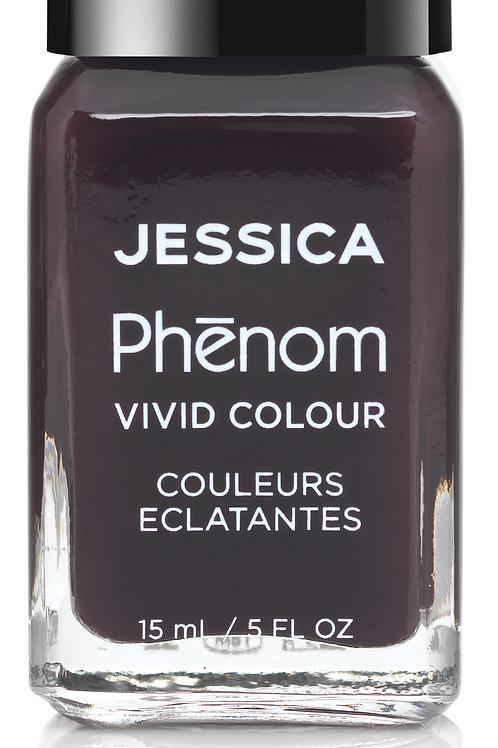 Jessica Phēnom - First Class