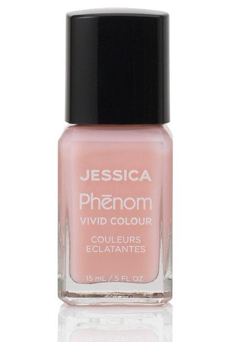 Jessica Phēnom - Dare to Dream