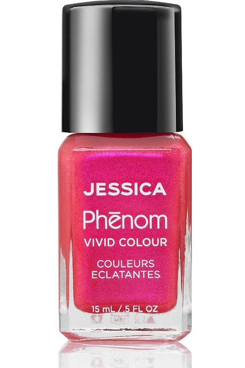 Jessica Phēnom - Last Dance