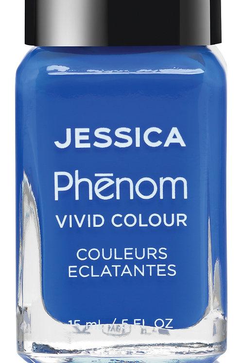 Jessica Phēnom - Decadent