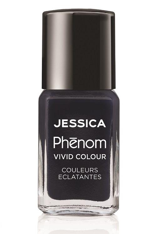 Jessica Phēnom - Spellbound