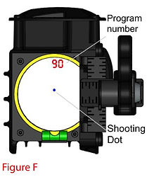 Garmin Xero, Automatic Bow Sight, Bow Hunting, Hunting, Archery, Shooting, target distances, aim, shot, sight tapes