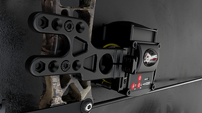 Sure Sight Automatic bow sight suresight better than garmin,Garmin Xero, Automatic Bow Sight, Bow Hunting, Hunting, Archery, Shooting, target distances, aim, shot, sight tapes