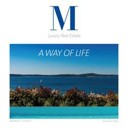 """Magazine """"M"""""""