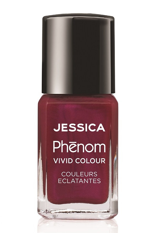 Jessica Phēnom - The Royals