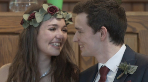 Philip & Carmen's Wedding Day