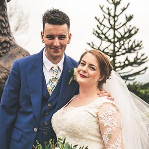 Jo & Matt's Wedding