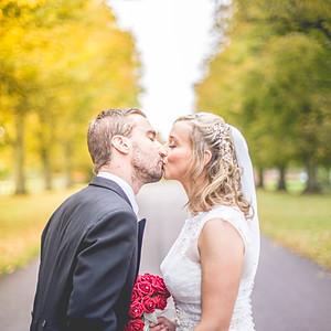 Lauren & John's Wedding