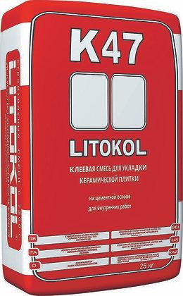 Клей Litokol K47