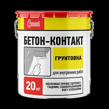 Старатели бетон-контакт 20кг