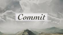 God Commits