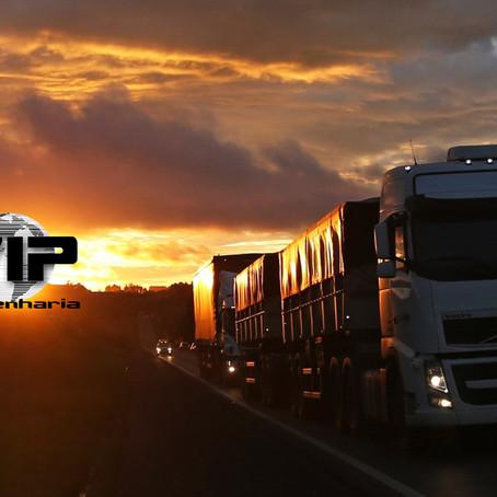 Frota de caminhões: 5 dicas para uma gestão eficiente