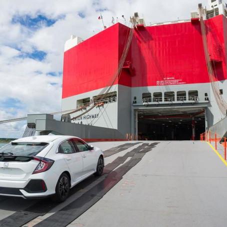 Importação: Consultoria para solicitação do CAT para importação de veículo.