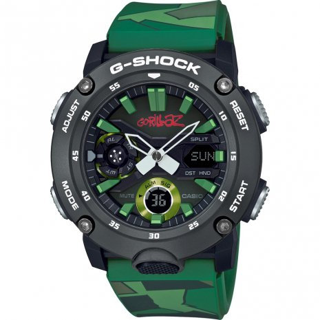 G-SHOCK GA-2000GZ-3AER