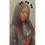 Thumbnail: Kinky Straight Lace Front Wig