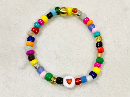 love bracelet x camp moms (kid)