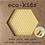 Thumbnail: Shine Bundle: Beeswax Candle Making Kit & Hue