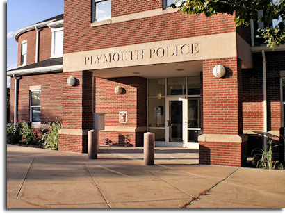 Accountant from Manomet accused of stealing from Plymouth County Retirement Association