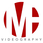 MFVideography - Wedding Videography Logo