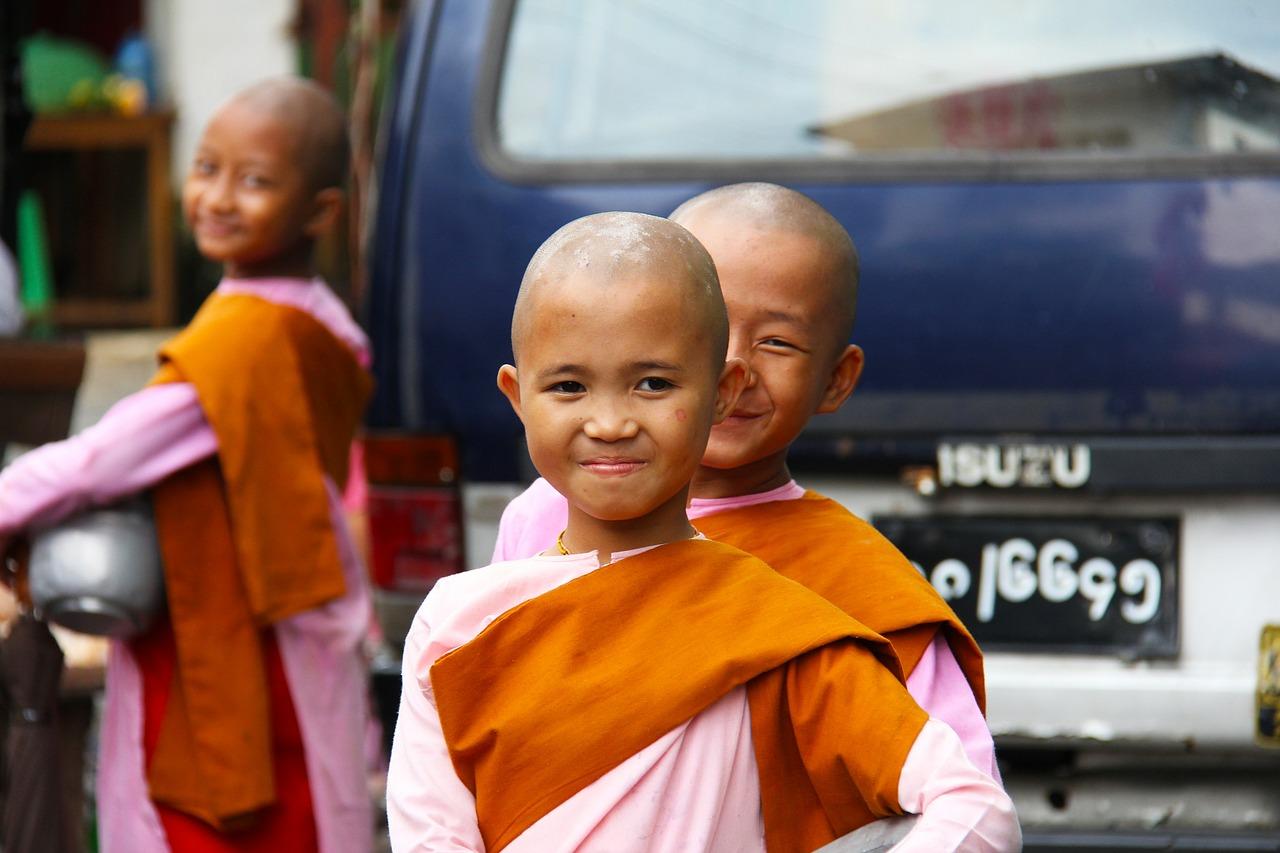 แปลเอกสารภาษาพม่า
