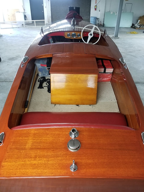 1947 Chris Craft Special Runabout