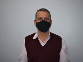 Secretário de Saúde faz alerta para o aumento dos casos da Covid
