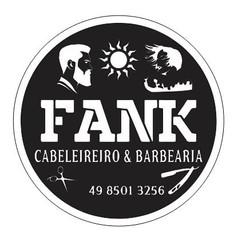 FANK CABELEREIRO E BARBEARIA